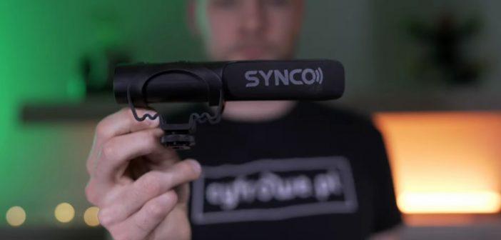 Test mikrofonów Synco. Sprawdzamy aż 8 modeli!