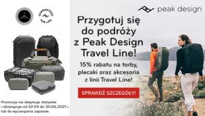 plecaki fotograficzne dla podróżujących