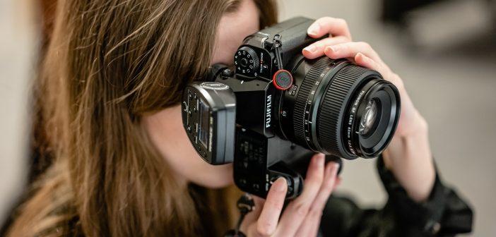Kolejny, średnioformatowy kolos – Fujifilm GFX 100S w akcji! Zobacz zdjęcia!