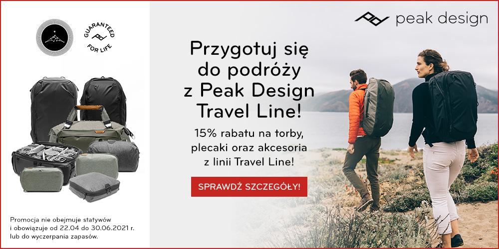 peak design travel