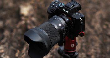Sigma 35 1.4 Sony E
