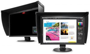 ranking monitorów graficznych