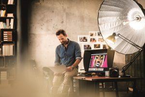 Jaki monitor dla fotografa