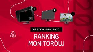 Ranking monitorów do obróbki zdjęć