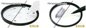 filtry na obiektyw Marumi Exus