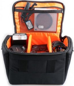 Torba Camrock Cube R10
