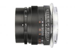 7Artisans 35 mm F1.4