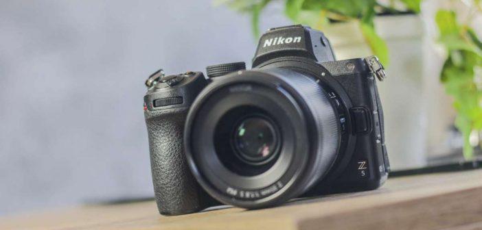 Test Nikona Z5. Tania pełna klatka potrafi sporo!