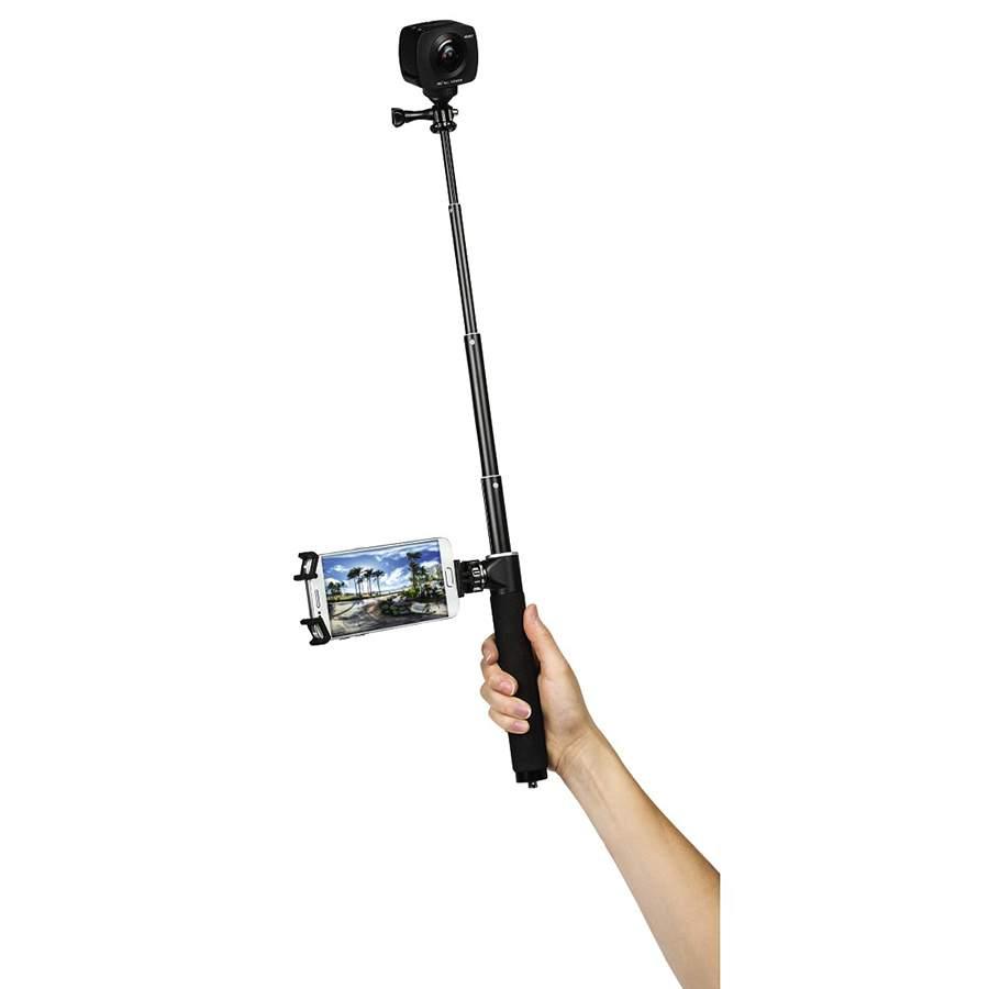 selfie stick do Go Pro