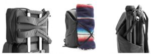 Plecak Peak Design Everyday Backpack 20L v2 czarny