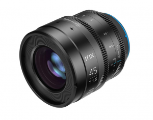Irix Cine 45 mm T1.5
