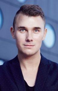 Jakub Kaźmierczyk wywiad