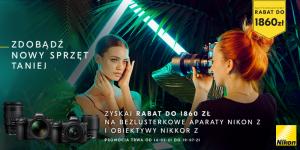 Aparaty Nikon Z5