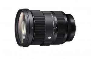 Sigma A 24-70 mm f/2.8 DG DN