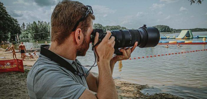 Sigma 150-600mm F5-6.3 DG DN OS FE