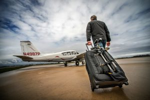 Walizka fotograficzna Vanguard Alta Fly