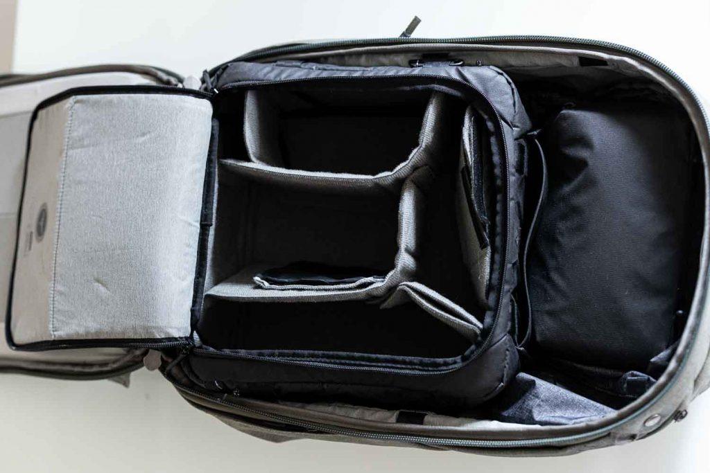 torby i plecaki PD