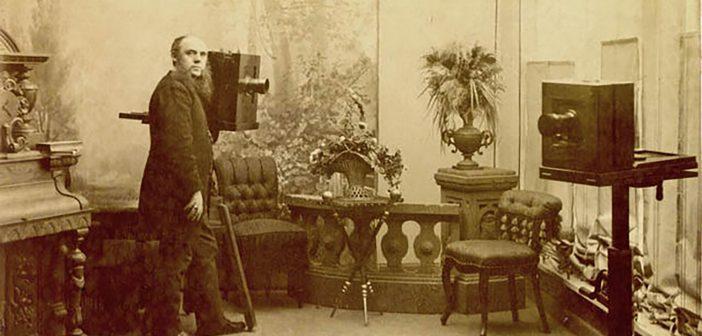 Fotografia spirytystyczna na Halloween – wypróbuj tajemniczą technikę z XIX wieku